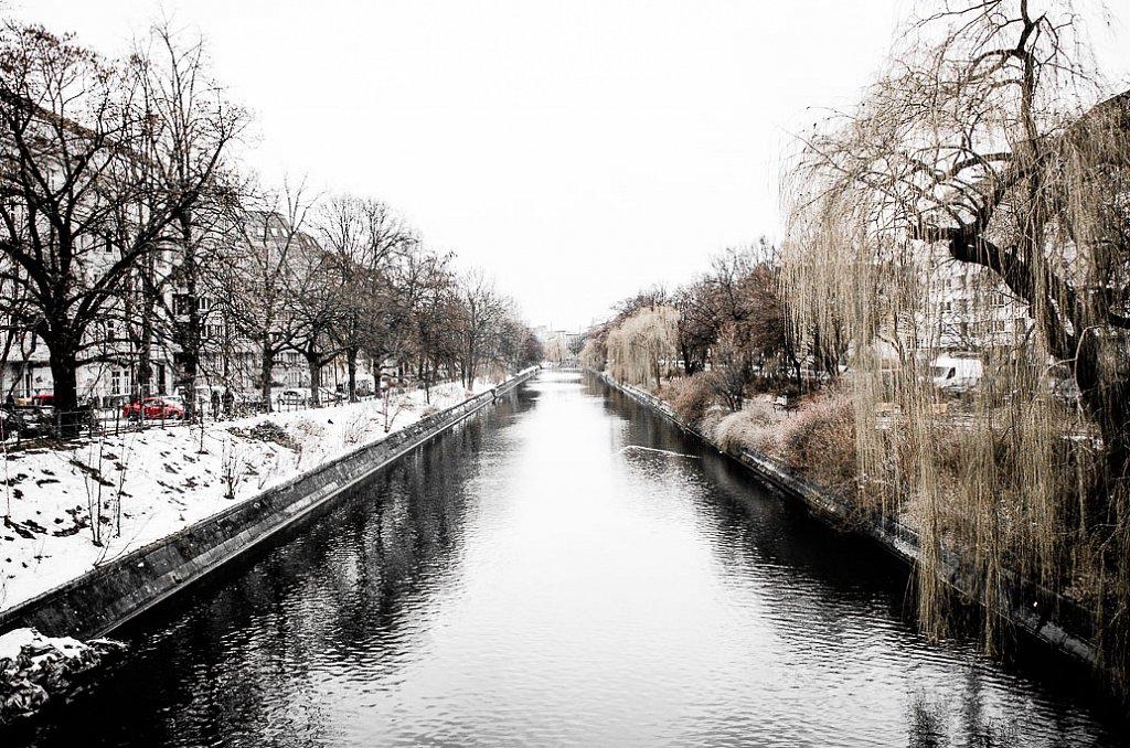 Berlin - March 2013